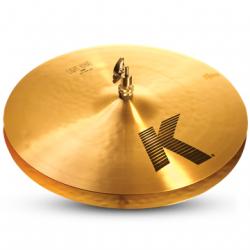 Zildjian K Light Hi-Hat 16 K0926 (para)