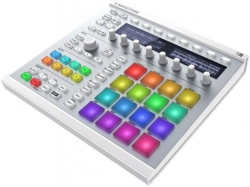 Native Instruments Maschine MKII WH