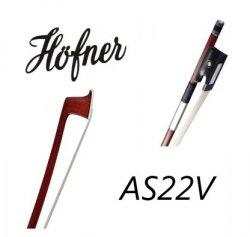 Hofner AS22V smyczek do skrzypiec 4/4