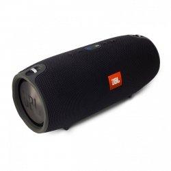 JBL XTREME BLACK bezprzewodowy głośnik przenośny bluetooth