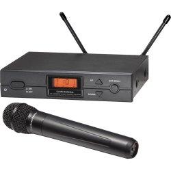 Audio-Technika ATW-2120A mikrofon bezprzewodowy