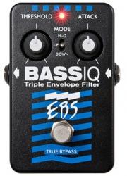 EBS BassIQ Triple Envelope Filter