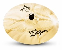 Zildjian A Custom Crash 16 A20514 talerz