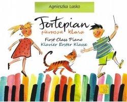Euterpe Fortepian Pierwsza Klasa Agnieszka Lasko