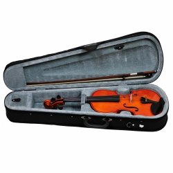 Ever Play skrzypce 4/4  komplet EV611