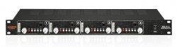 Warm Audio WA-412 4-kanałowy przedwzmacniacz mikrofonowy