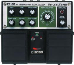 BOSS RE-20 Procesor podłogowy
