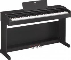 Yamaha Arius YDP-143 B czarne pianino cyfrowe