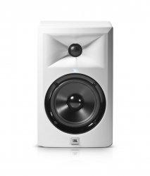 JBL LSR305WH biały monitor studyjny