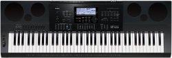 CASIO WK-7600 stacja robocza pianino keyboard