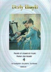 MARCUS Perły Klasyki 4 na fortepian