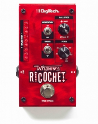 Digitech Whammy Ricochet Pitch Shift