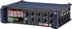 Zoom F8 wielościeżkowy rejestrator 8 kanałów