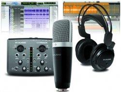 M-AUDIO VOCAL STUDIO PRO zestaw do rejestracji