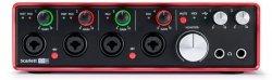 Focusrite Scarlett 18i8 2GEN interfejs audio