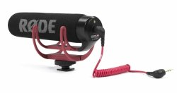 RODE VIDEOMIC GO mikrofon do kamery