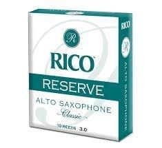 Rico Reserve Classic stroiki do saksofonu altowego 3,0+  RJR10305