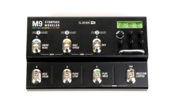 LINE 6 M9 Stompbox Modeler Procesor efektów