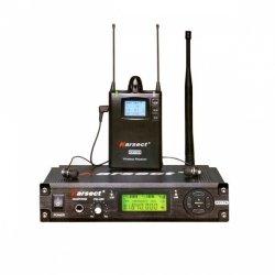 Karsect KP1R/KP1TA bezprzewodowy system odsłuchowy