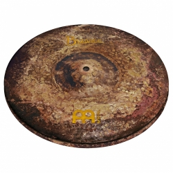 MEINL Byzance Vintage Pure hihat 15