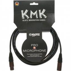 Klotz M1FM1K0300 kabel mikrofonowy 3m xlr-xlr