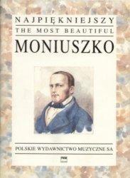 Najpiękniejszy Moniuszko na fortepian      Stanisław Moniuszko