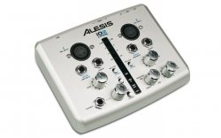 Alesis iO2 Express interfejs USB
