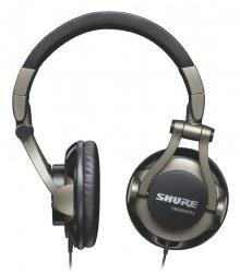 Shure SRH550DJ Słuchawki DJ zamknięte
