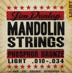 Dunlop DMP1034 struny do mandoliny