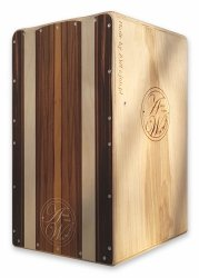 AW Cajon SP15B25D1 Wood Artisan Limited Edition