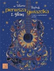 Pierwsza gwiazdka z gitarą Stachak Tatiana