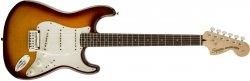 Squier Standard Stratocaster FMT AMB
