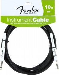 Fender 0990820005 kabel gitarowy jack-jack 3m