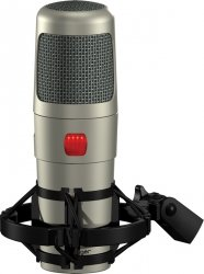 Behringer T-1 Studyjny mikrofon lampowy