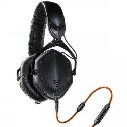V-MODA Crossfade M-100 Matt Black słuchawki przewodowe dla DJ