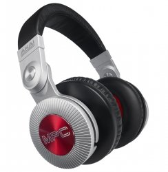 AKAI MPC HEADPHONES słuchawki studyjne - N O W O Ś Ć