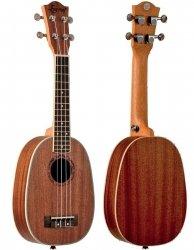 Ever Play UK24-35 ukulele koncertowe ananas