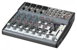 Behringer XENYX 1202FX mikser audio