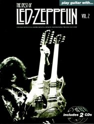 The best of play guitar with Led Zeppelin vol2