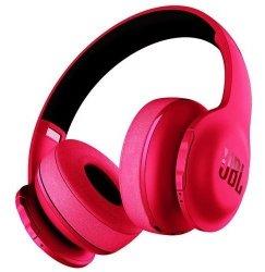 JBL EVEREST 300BT RED słuchawki nauszne bluetooth