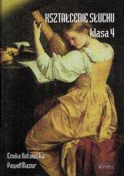 Contra Kształcenie słuchu klasa 4 E. Kotowska P. Mazur