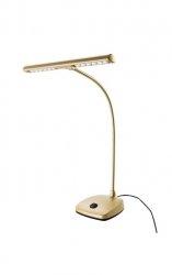 Konig & Mayer 12297-000-40 Lampka LED Stojąca Złota