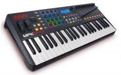 AKAI MPK 249 kontroler - N O W O Ś Ć