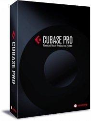 Cubase Pro 9 Education Software oprogramowanie