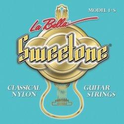 La Bella 1S Sweetone Struny do gitary klasycznej