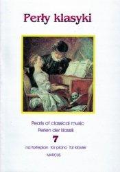 Marcus Perły Klasyki 7 na fortepian
