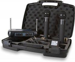 Novox 120 NH Zestaw mikrofonów bezprzewodowych