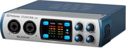 Presonus Studio 26 interfejs audio