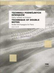 PWM Technika podwójnych dźwięków