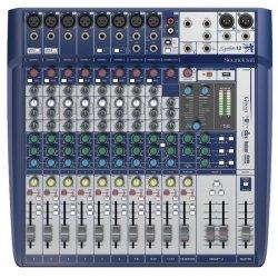 Soundcraft Signature 12 mikser audio